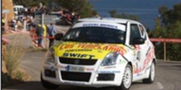 La Copa Suzuki Swift contará con 18 coches en 2011