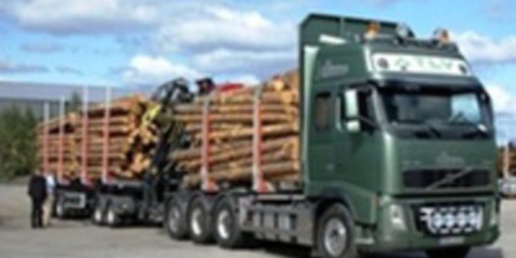 Volvo Trucks se involucra con el medioambiente para reducir emisiones