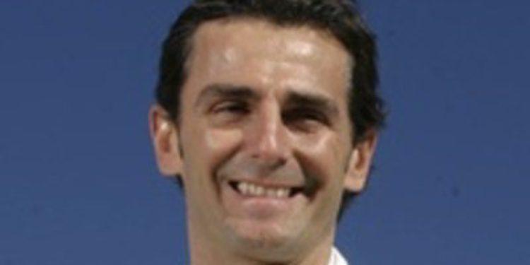 De La Rosa vuelve a ser un probador... en McLaren