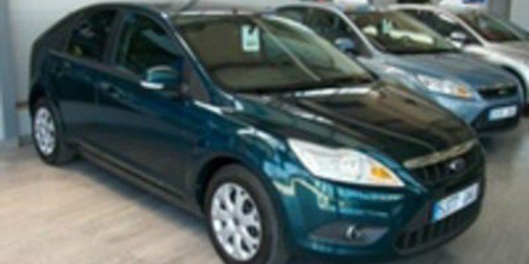 En febrero suben las ventas de coches usados un 8,4%