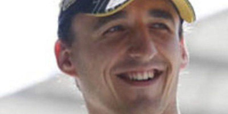 Kubica posiblemente se perderá toda la temporada 2011