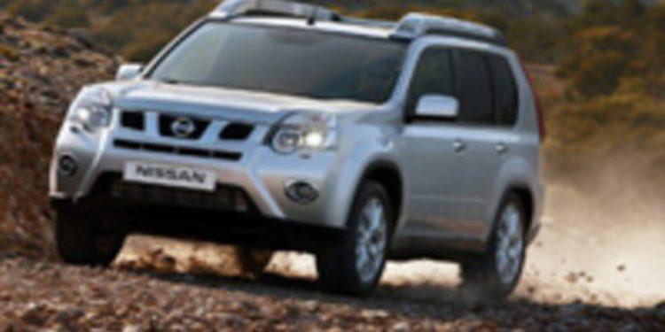 Nissan rebautiza su X-Trail como Formigal y añade mejoras tecnológicas