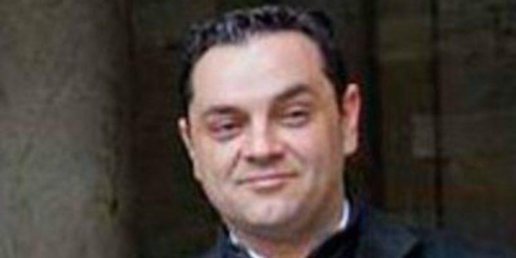 Ángel Espadas ya conoce su castigo por conducir ebrio: 10 meses sin carné y 1.200euros de sanción.