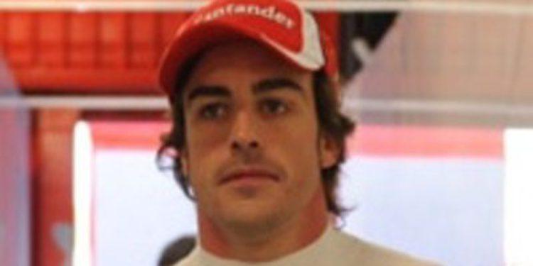 """Fernando Alonso: """"Pat Fry es lo que necesitábamos"""""""