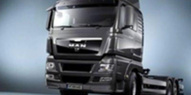 Volkswagen planea una fusión con Scania y Man