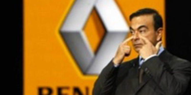 Los altos ejecutivos de Renault acusados de espionaje, absueltos