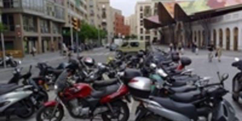 Barcelona autoriza el Plan Estratégico para la Moto