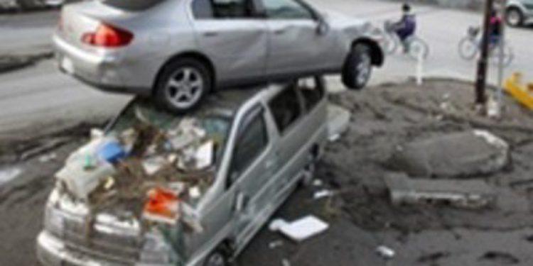 Nissan Europa donará un millón de dólares de ayuda para Japón tras el terremoto