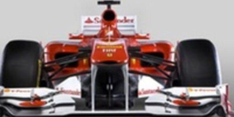 La FIA estudia eliminar los morros altos en los monoplazas