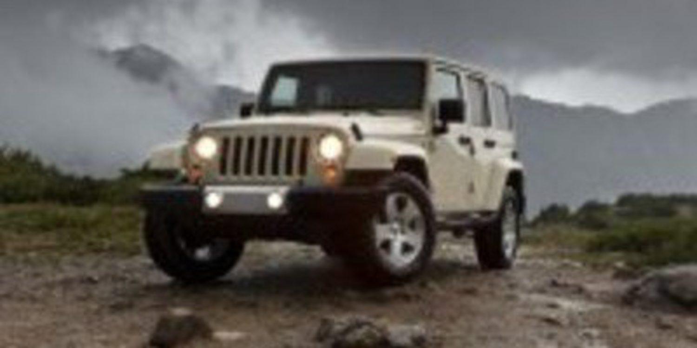Jeep Wrangler 2011, orgullo del todoterreno