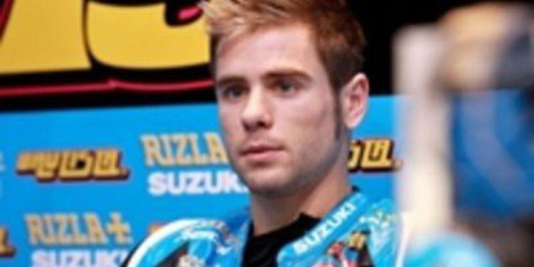 Álvaro Bautista se perderá el Gran Premio de Qatar