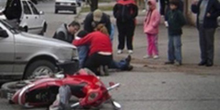 De los 15 muertos en las carreteras este fin de semana, 9 eran motoristas