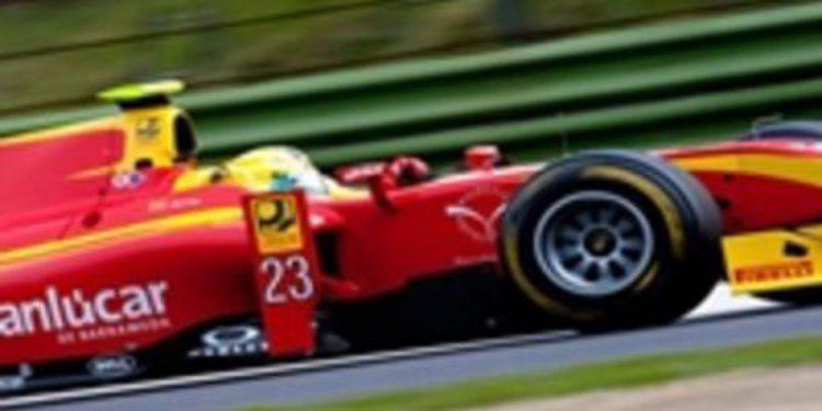 Victoria de Dani Clos en Imola y título para Romain Grosjean