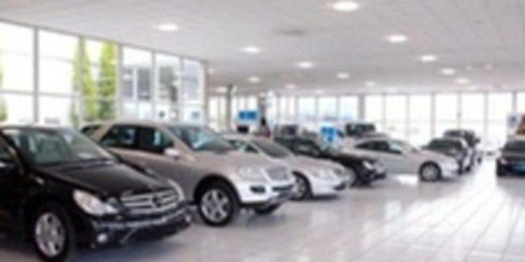 Más de un 26% de caída en las ventas de coches en la primera quincena de marzo