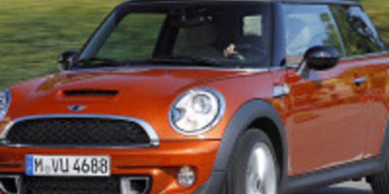 Mini lanza su nueva gama SD: diseño deportivo y 143CV diesel