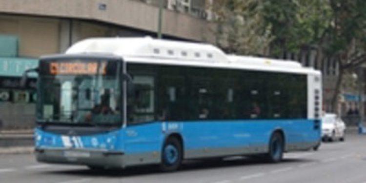 La EMT de Madrid anuncia un modelo para pagar el autobús a través del móvil