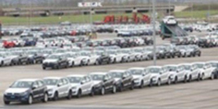 Los mayores descuentos en la venta de coches están en España