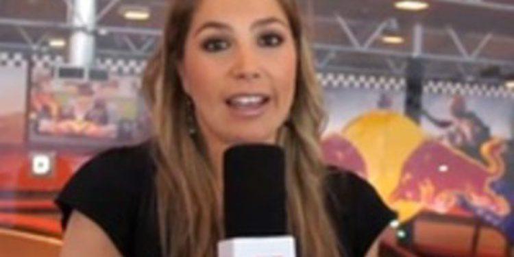 """Nira Juanco: """"Veo preocupación en los pilotos por los neumáticos"""""""