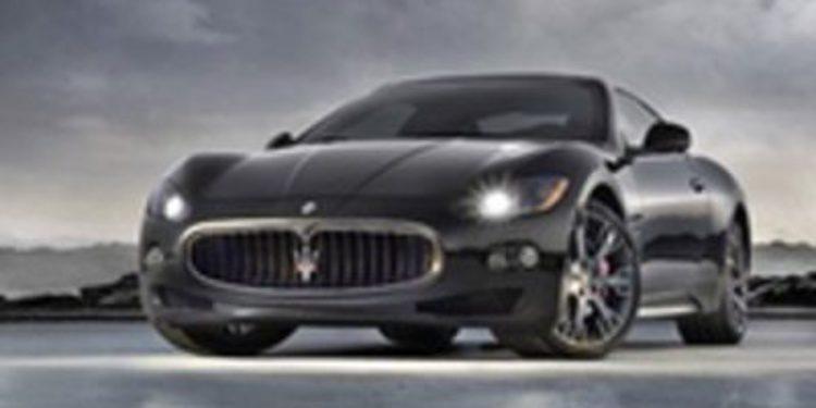 Maserati espera triplicar sus ventas anuales y baraja tres nuevos modelos