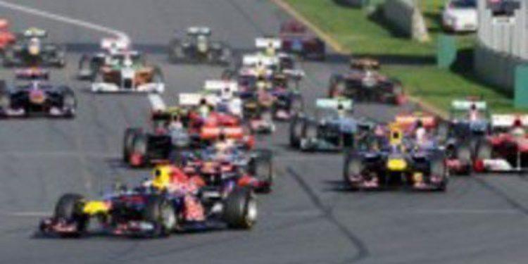 Vettel y Alonso empiezan el Mundial de F1 como acabaron el anterior: victoria y decepción