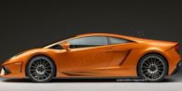 Cabrera, el sustituto del Lamborghini Gallardo
