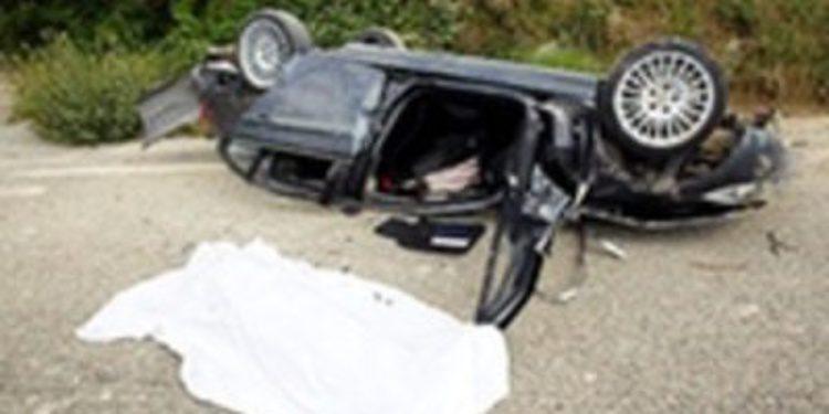 Cinco muertos en las carreteras durante este fin de semana