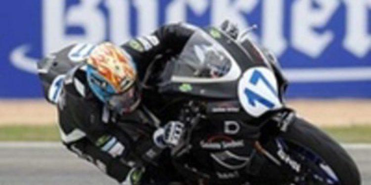 El Campeonato de España de Velocidad seguirá en TVE