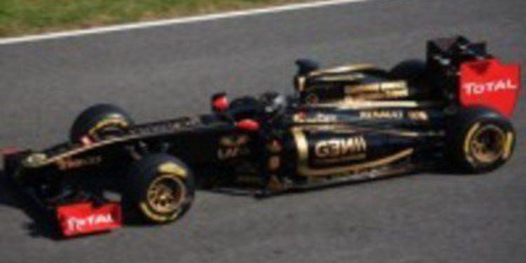 Heidfeld el más rápido en Jérez seguido de Alonso y Schumacher