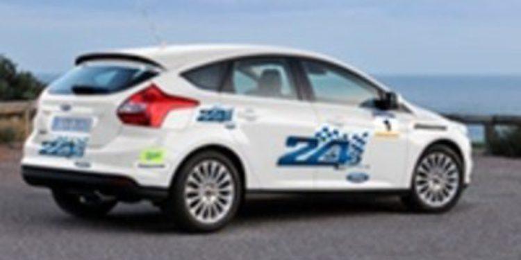 Las 24 Horas de Ford repartirá 162.000 euros entre los participantes con fines solidadrios