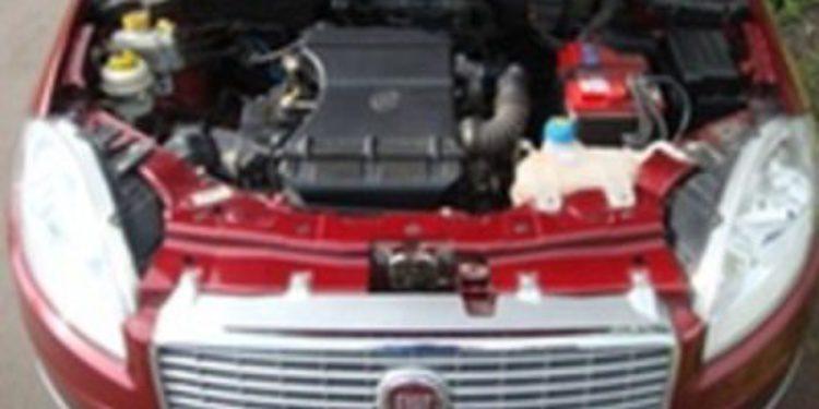 """El Grupo Fiat presenta sus """"tratamientos anti-edad""""... ¡para coches!"""