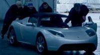 Tesla demanda al programa 'Top Gear' de la BBC
