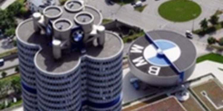 BMW lanza su nuevo producto financiero: BMW Eligence
