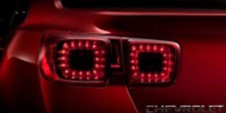 Nuevo Malibu, el modelo más global de Chevrolet