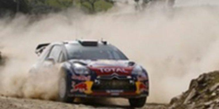 Sí habrá Rally de Jordania a pesar de los problemas en Oriente Medio