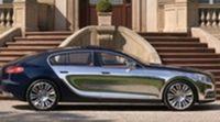 Bugatti 16C Galibier, la berlina más potente del mundo tiene precio: un millón de euros