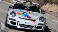 Dominio de Miguel Fuster en el Rally de Vila Joiosa