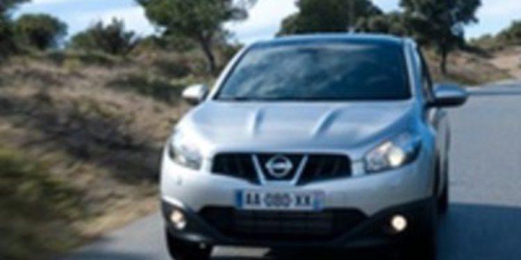 Nissan cerró 2010 como la marca asiática líder en España