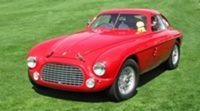 Ferrari: la leyenda (primera parte)