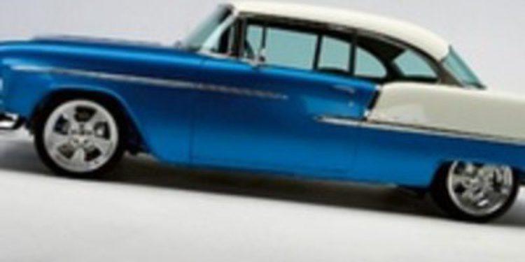 Repasamos los 10 mejores modelos en la historia de Chevrolet de la mano de su Jefe de Diseño