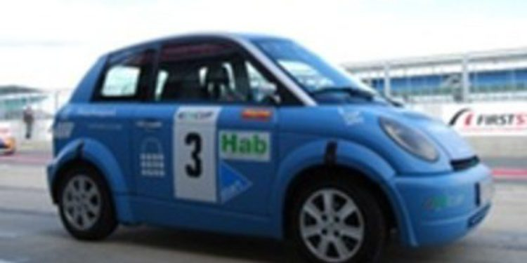 La FIA planea crear un campeonato de coches eléctricos
