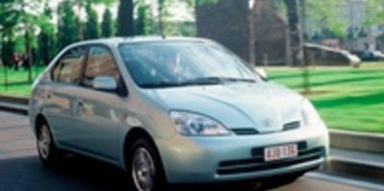 Toyota reorganiza a sus altos cargos en Europa