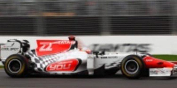 En Hispania aseguran que podrán disputar el Gran Premio de Malasia
