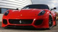 Comienzan los rumores sobre el sustituto del Ferrari 599 GTB Fiorano