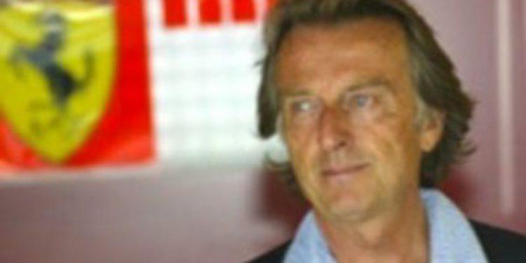 Montezemolo baraja la opción de dejar Ferrari y dar el salto a la política