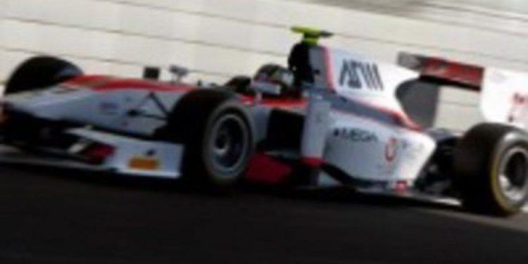 El Gran Premio de Bahrein de GP2 en peligro por los disturbios en el país
