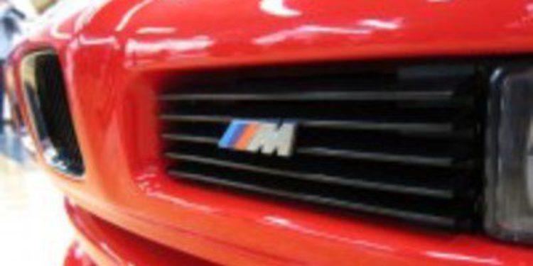 Sueños rotos: BMW M