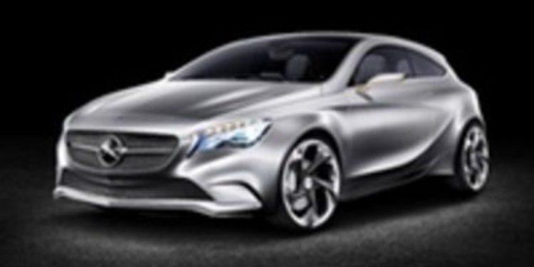 Mercedes-Benz anuncia sus novedades en el Salón de Barcelona 2011
