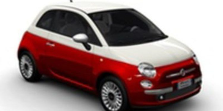 Fiat vende su 500 Twin Air por 150 euros al mes