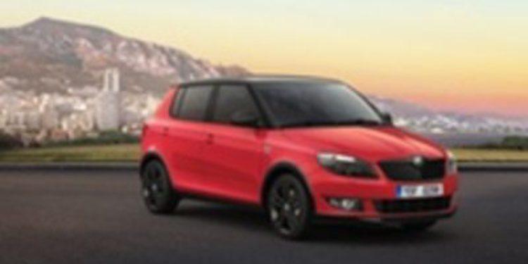 Skoda vende 85.000 coches en marzo y consigue su récord histórico