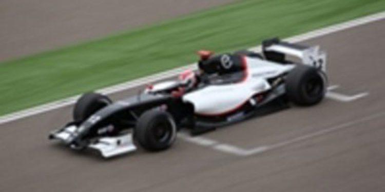 Epsilon Euskadi baraja cambiar su nombre a EPIC Racing